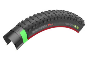 Kenda Shifts Focus to E-bike Tyres