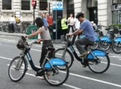 1st Conference on Bike Sharing Points to Surge in Interest