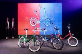 New Slovenian Bike Producer Launches Legend