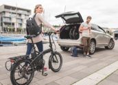 Kickstarter Campaign Completed for Terns' Vektron E-Bike