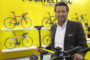 Takeover Associates Pinarello with Luxury Brands Like Dior and Louis Vuitton