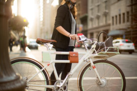 Pon Holdings Acquires US E-Bike Brand Faraday Bicycles