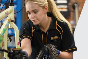 Halfords UK Beats Expectations in Christmas Quarter