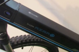 'Solid Electrolyte' Stretches E-Bike's Battery Life-Span Endlessly