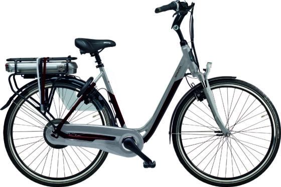 Bike europe r5e silver 560x374
