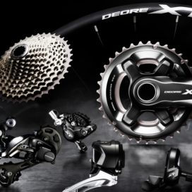 Shimano Reorganizes Distribution in South East Europe