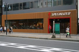 Specialized 將其新品發表會(Dealer Events)改回9月