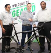 TI Cycles Unveils 'Made for India' Ridley Bikes