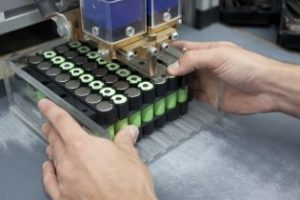 BMZ's E-Bike Super Batteries with 3Tron Cells Coming