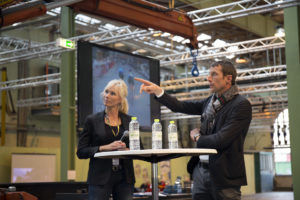 Copenhagen Bike Show Now in Third Year, Growing Fast