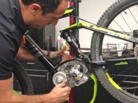 Ekolo Certified for E-bike Mechanic Exams
