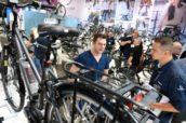Eurobike 2017 Driven by E-Bike Developments