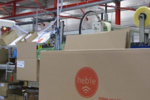 Hebie Changes Market Approach and Pulls Out of Eurobike