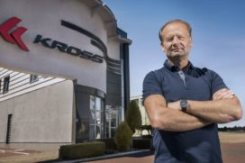 Kross Takes Over Dutch Multicycle