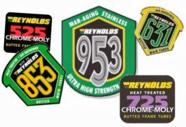 Reynolds Crosses Over from Biketubing to Bikewear