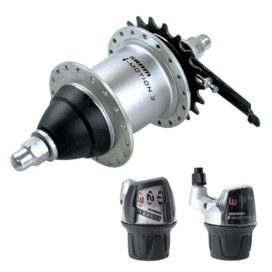 SRAM Stops Remaining Internal Gear Hub Production
