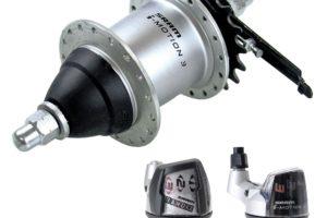 SRAM 停止內變速花鼓的生產