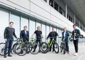 Taipei Cycle Announces 57 d&i Awards 2017