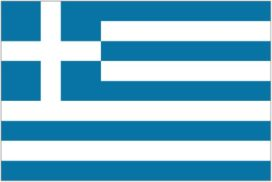 Greek Market Remains Rough