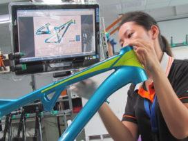 Axman's New Facility Focused on Flexibility