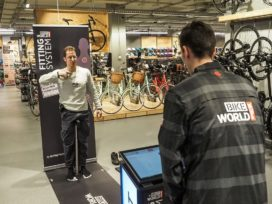 Swiss Migros Steps Up Bicycles Business with Mega Stores