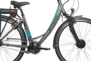 Decathlon Recalls 2012-2016 E-Bikes