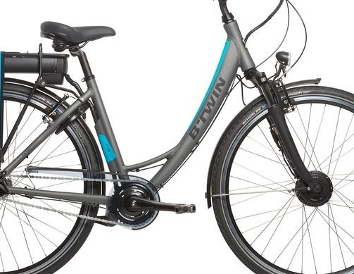 decathlon recalls 2012 2016 e bikes bike europe. Black Bedroom Furniture Sets. Home Design Ideas
