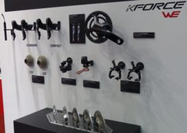 FSA Electronic Groupset Now Available