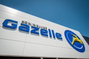 Gazelle Targets US E-Bike Market