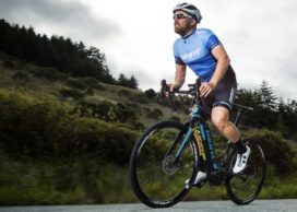 Giant Remains Cautious About E-Bike Future