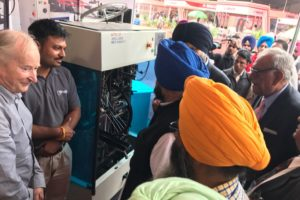 Holland Mechanics Stepping Up Its Presence in India
