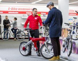 Mediamarkt Stops Selling E-Bikes