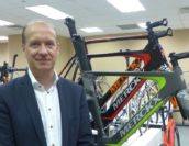 Eddy Merckx Cycles Hit by Strong Decline in Road Race Sales