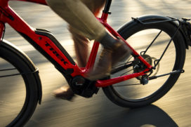 Trek Unveils All-New Super Commuter+