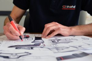 For Zefal Innovation and Production in Europe is the Key to Success