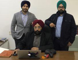 India's Saddle Maker Big Ben Starts Reflector Production