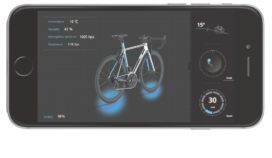 SAP Moves Into Smart Cycling Products