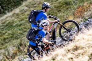 DT Swiss Launches Hybrid Components for e-MTB