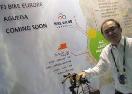 Fritz Jou Starts Portugal Facility