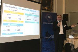 E-Bikes Shine in France in Record Breaking 2016