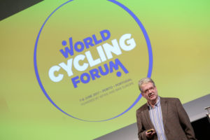 Accell Group COO: 'Not Attending Will Be Missed Chance'; World Cycling Forum