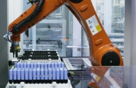 BMZ Partners in New Giga Lithium-Ion Cell Factory in Germany