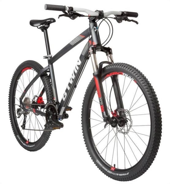 decathlon recalls rockrider mtbs. Black Bedroom Furniture Sets. Home Design Ideas