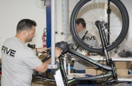 Italwin Owner Opens Italian E-Bike Factory