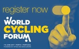 Final Call for World Cycling Forum Participation