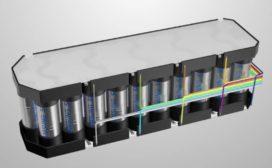 Samsung SDI預期電動自行車電池的需求會快速成長
