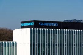Shimano 以穩定銷售開啟了2017年