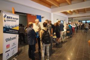 Bike Europe籌備舉辦Eurobike 會議-「邁向全通路之挑戰」