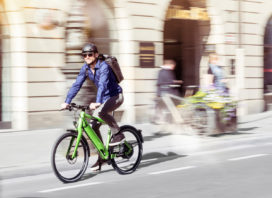 Associations Call for Tailor-Made Road Measures for Speed Pedelecs