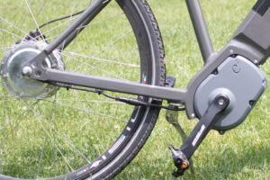 Bike2 Starts Shipping Chainless Hybrid Drive E-Bike System